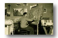 Peter Hodiamont, Klosterschule