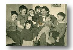 Familie Hodiamont